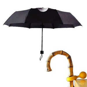 Middle Finger Umbrella - TEROF
