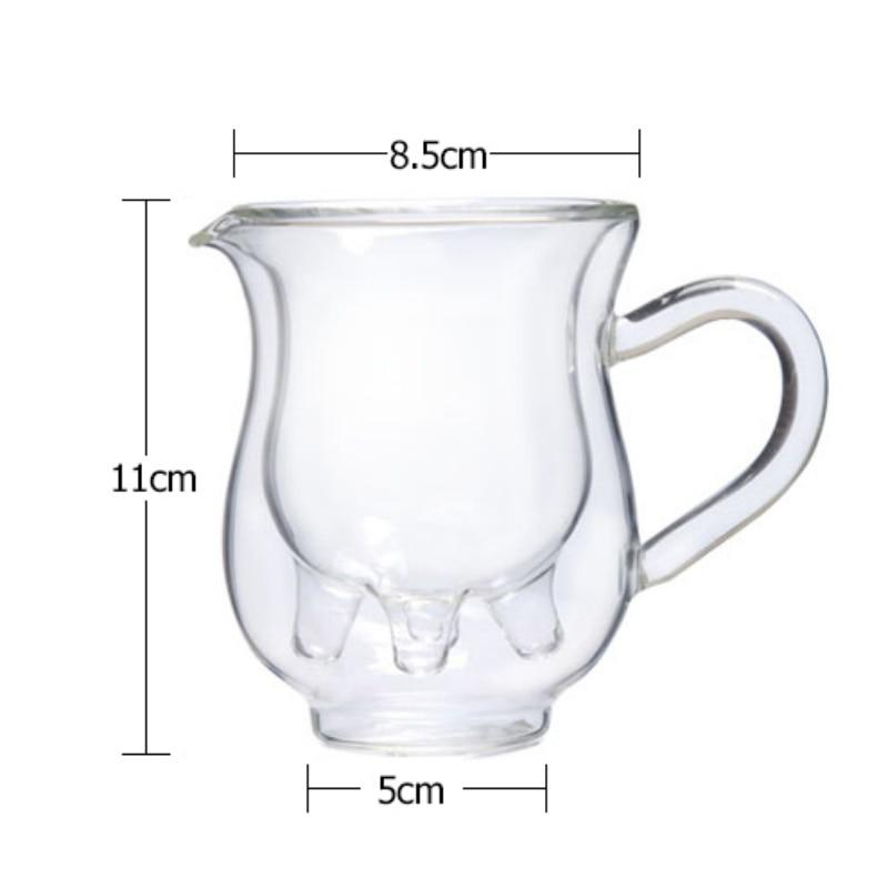 Double Glass Pitcher - TEROF