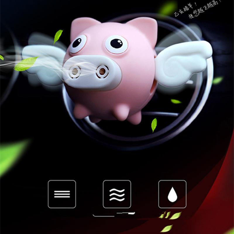 Flying Pig Freshener - TEROF