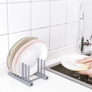 Plate Tray Drying Rack - TEROF