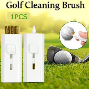 Golf Cleaning Brush - TEROF