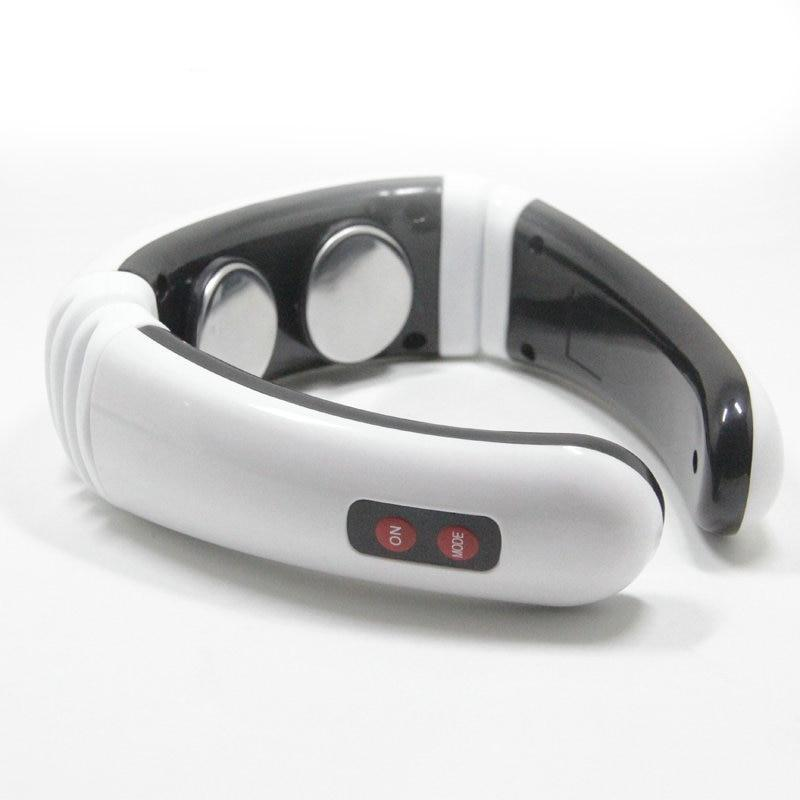 Collar Shock Neck Massager - TEROF