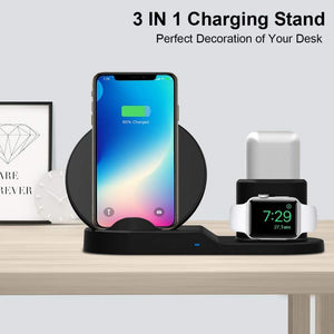 Instant Charge - TEROF