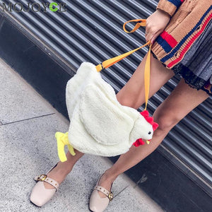 Casual Chicken Bag - TEROF