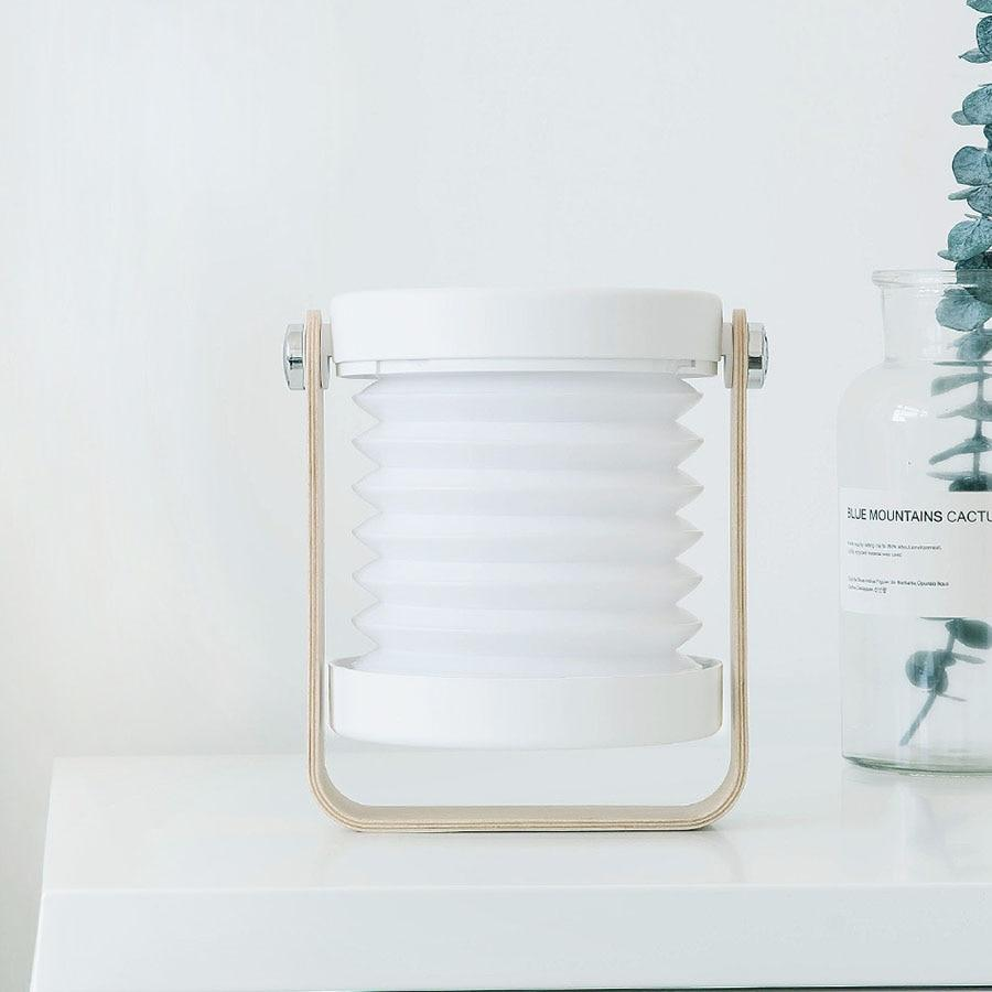 Foldable Lamp - TEROF