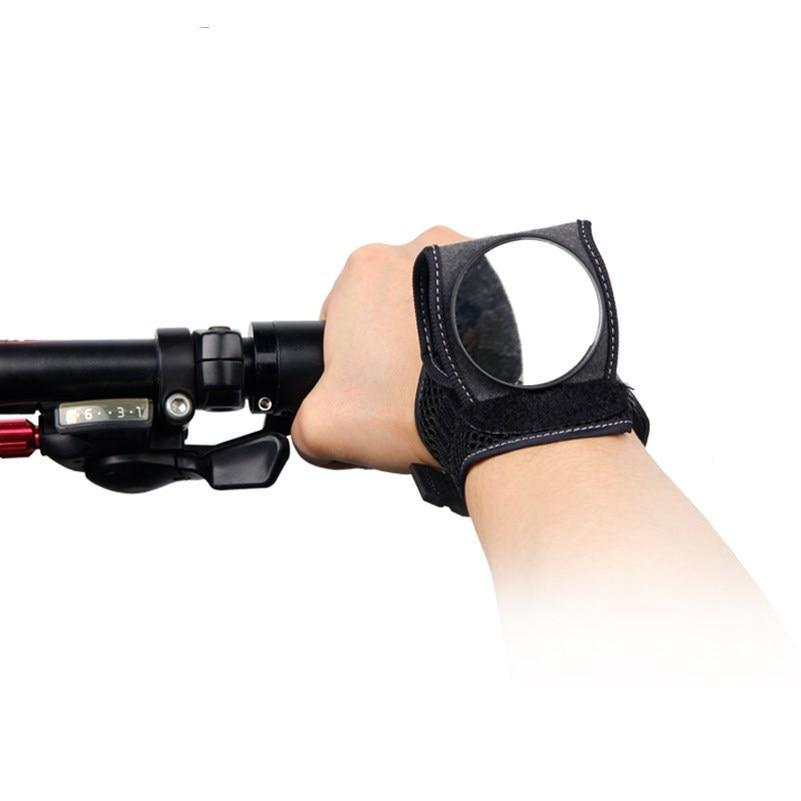 Bike Mirror Wrist Wrap - TEROF