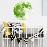 Moon Glow Wall Stickers - TEROF