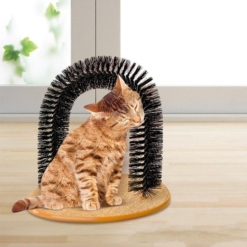 Kitty Arch Scratcher - TEROF