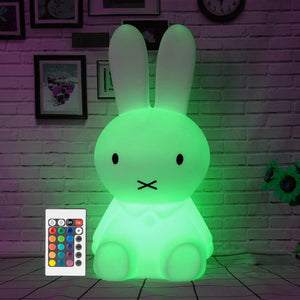 Hoppy Lamp LED Nightlight - TEROF