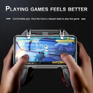 Mobile Gaming Controller Attachment - TEROF