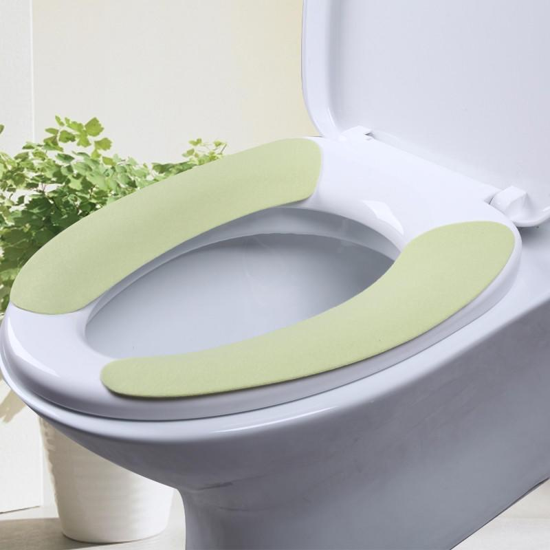 Toilet Seat Cloth Cover - TEROF