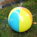 Giant Beach Ball - TEROF