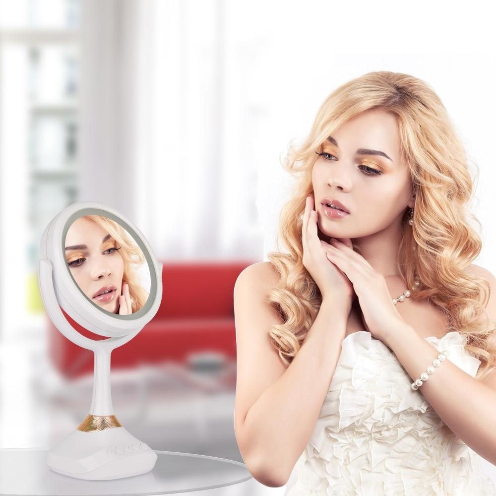 Bluetooth Music Mirror - TEROF