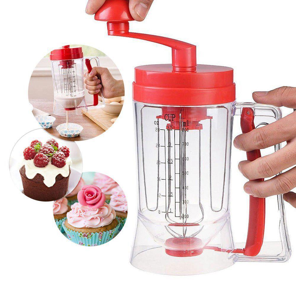 Whisk Batter Dispenser - TEROF