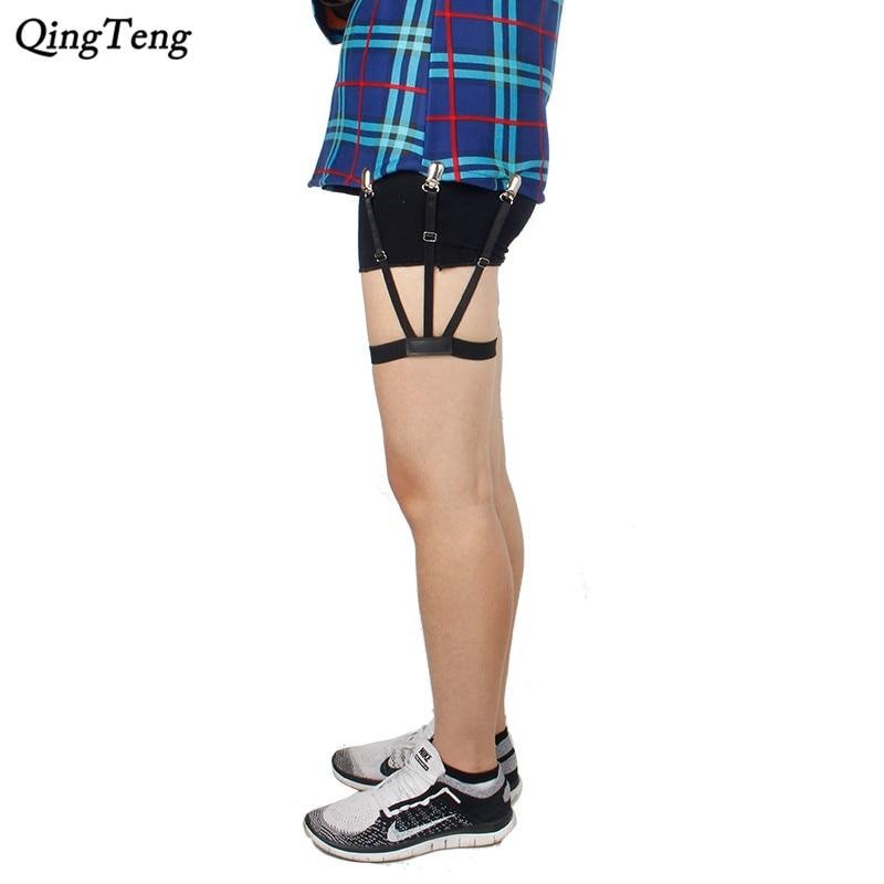 Men's Suspender Holder - TEROF