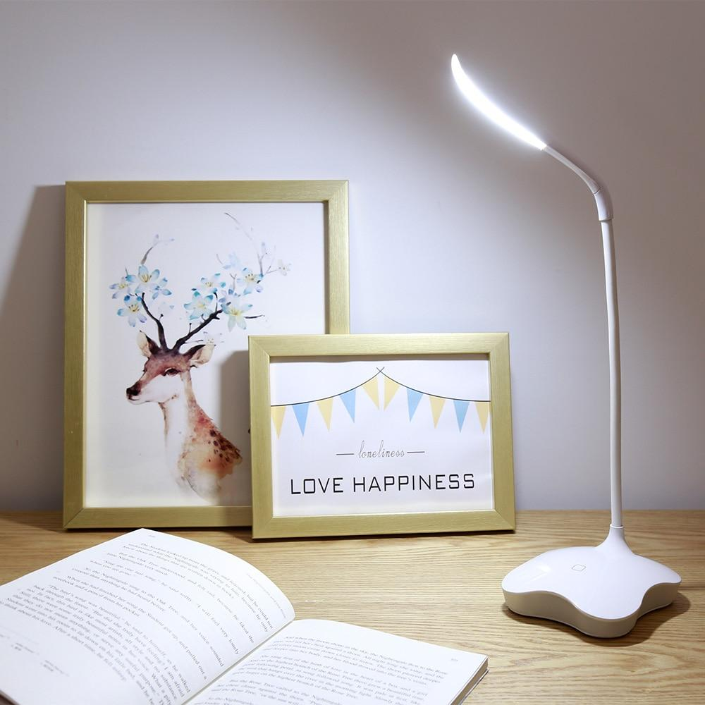 LED Bendy Desk Lamp - TEROF