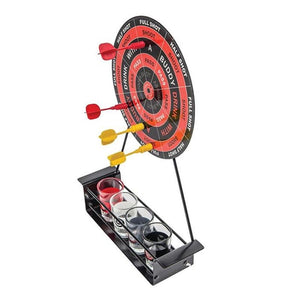 Shot Dart Board - TEROF