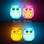 Night Owl Energy-Saving Nightlight - TEROF
