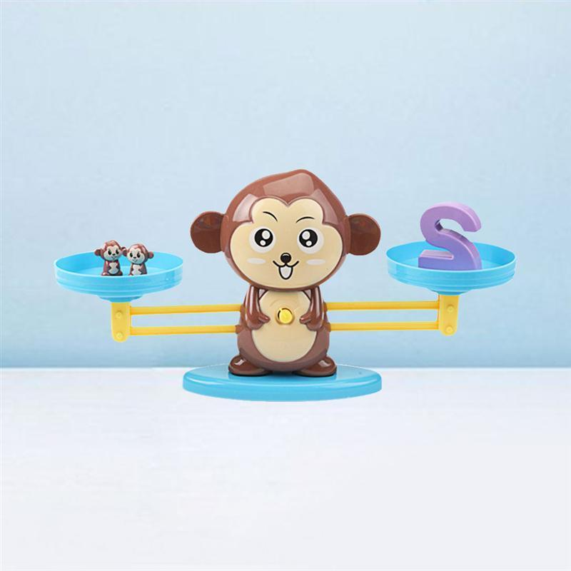Monkey Balance Teacher - TEROF