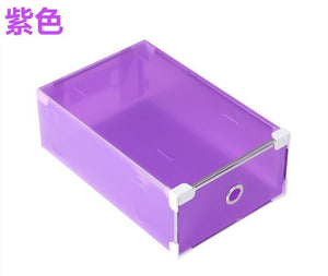 Stacking Storage Shoe Box - TEROF