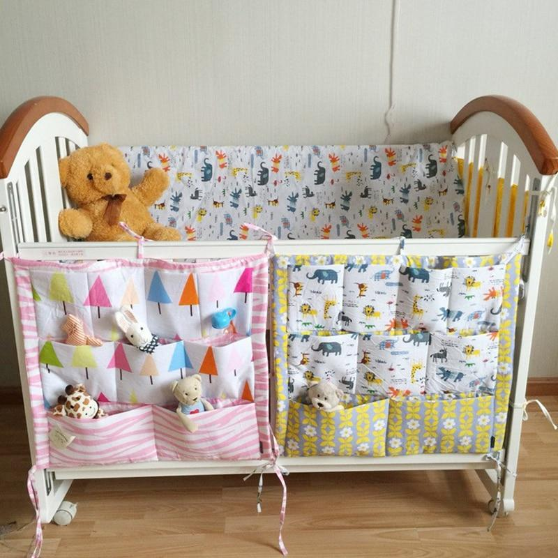 Crib Storage Bag - TEROF