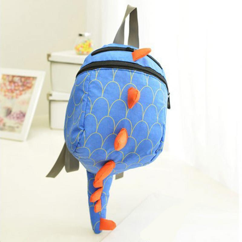 Tiny Monster Backpack - TEROF