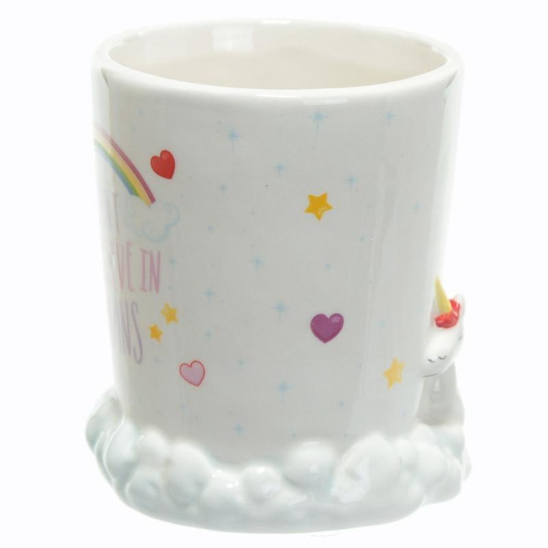 Enchanted Rainbows Mug - TEROF