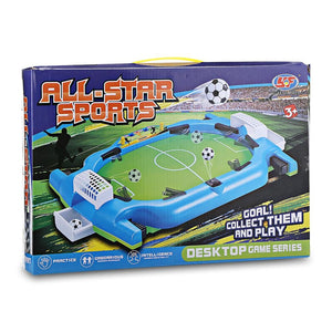Mini Kids Soccer Game - TEROF