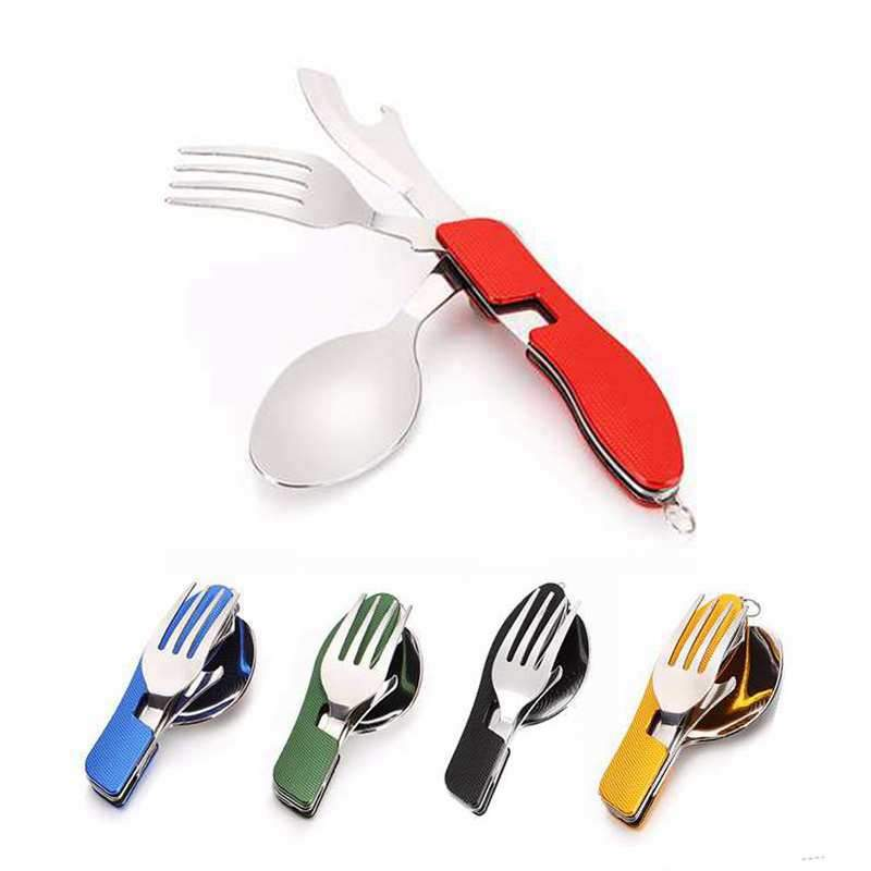 Survival Tableware - TEROF