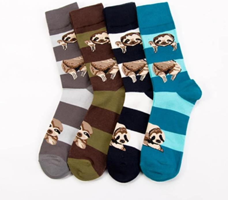 Sloth Socks - TEROF