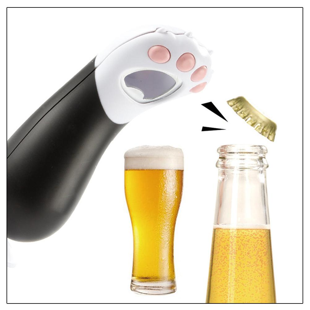 Paw Bottle Opener - TEROF