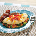 Effortless Omelet - TEROF