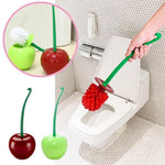 Cherry Toilet Brush - TEROF