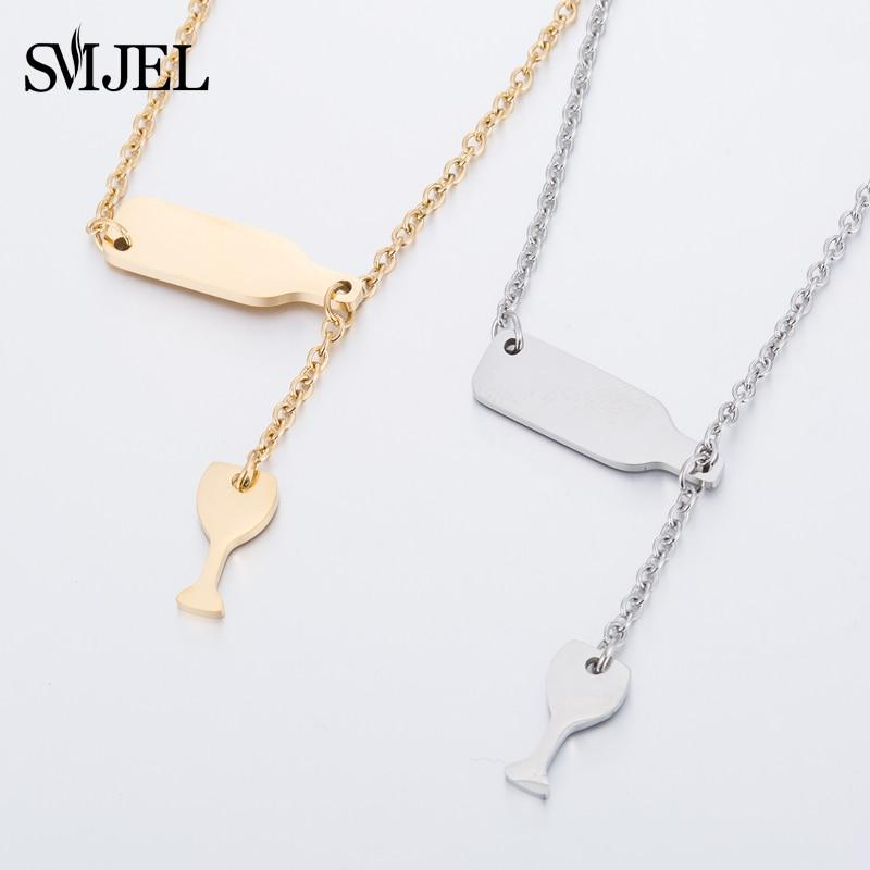 Wine Necklace Chain - TEROF