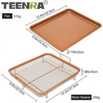 Copper Baking Tray - TEROF