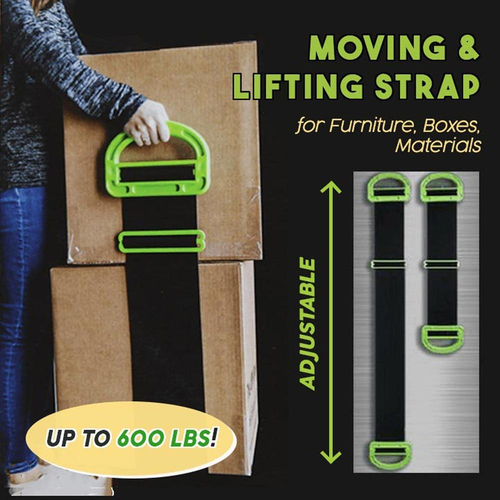 Moving Straps - TEROF