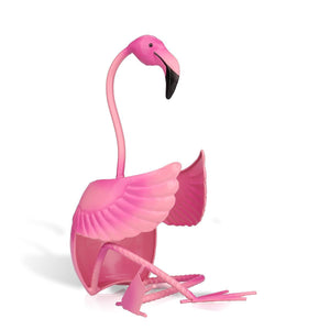 Flamingo Wine Holder - TEROF