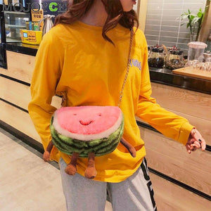 Fruity Tootie Purse - TEROF