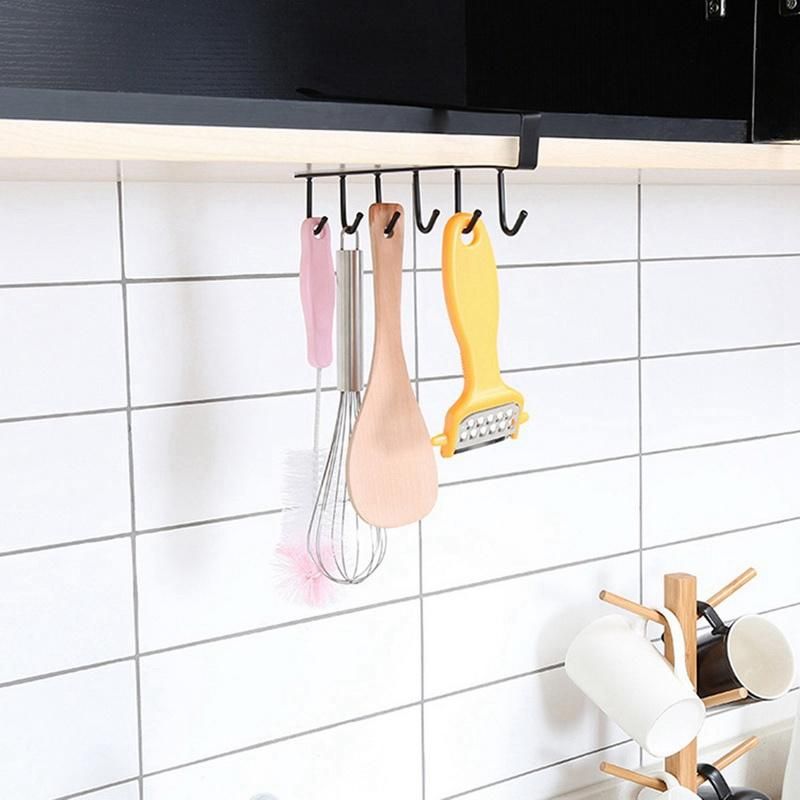 Cabinet Hook Mug Holder - TEROF