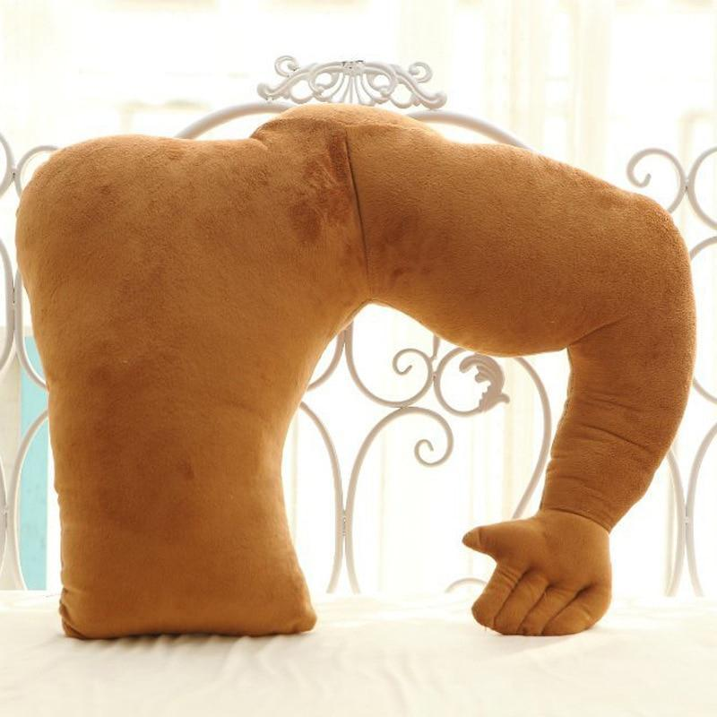 The Man Pillow - TEROF