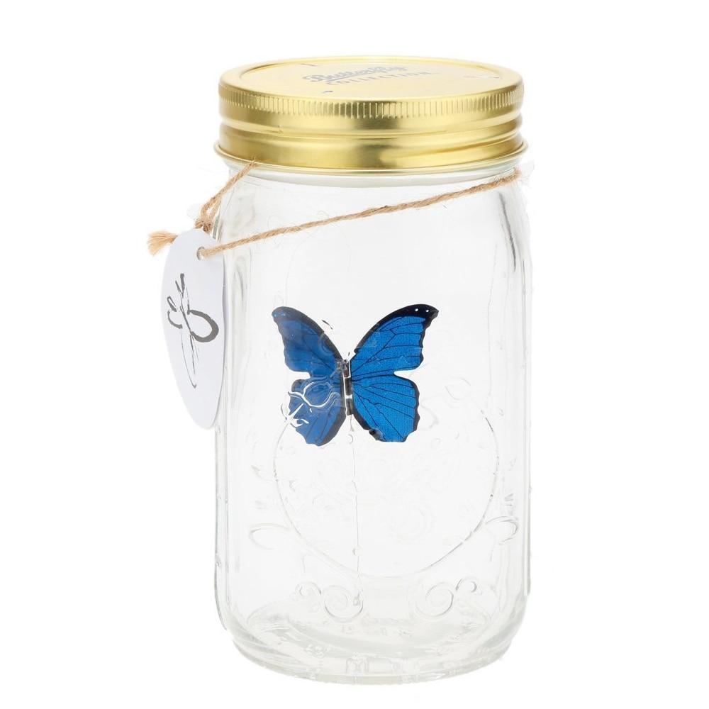 Butterfly Jar - TEROF