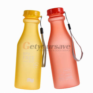 BPA Free Bottle - TEROF