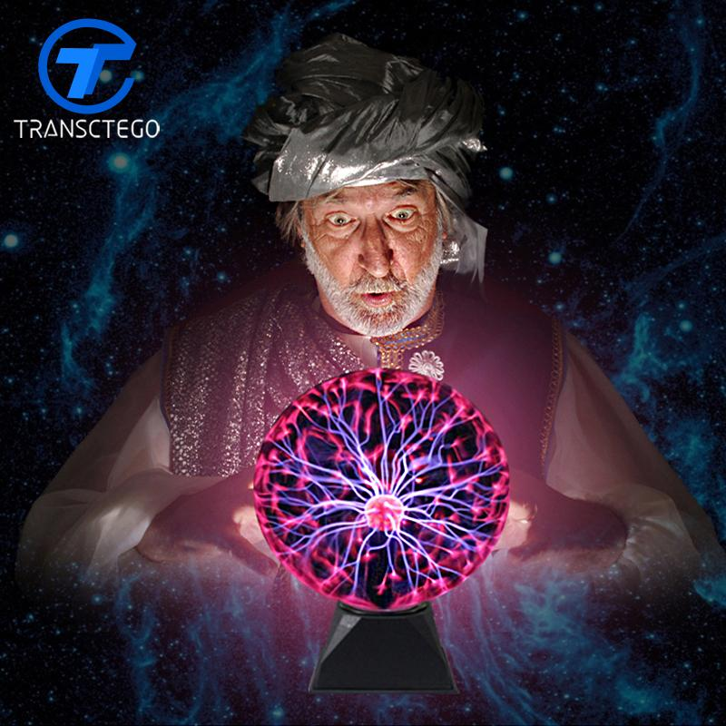 Epic Plasma Ball - TEROF