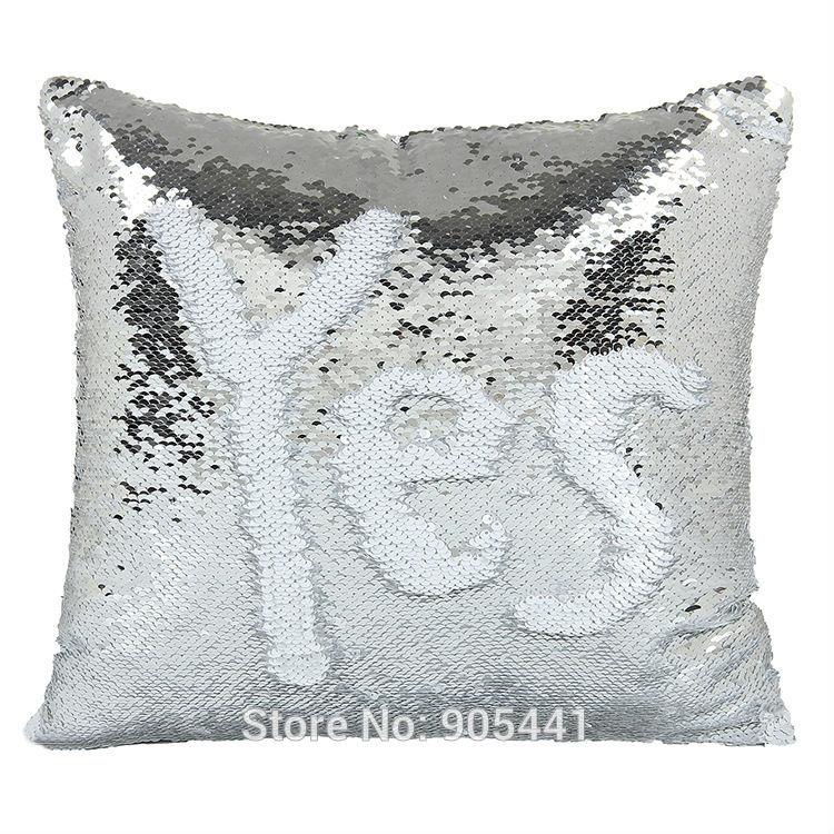 Sequin Pillowcase - TEROF