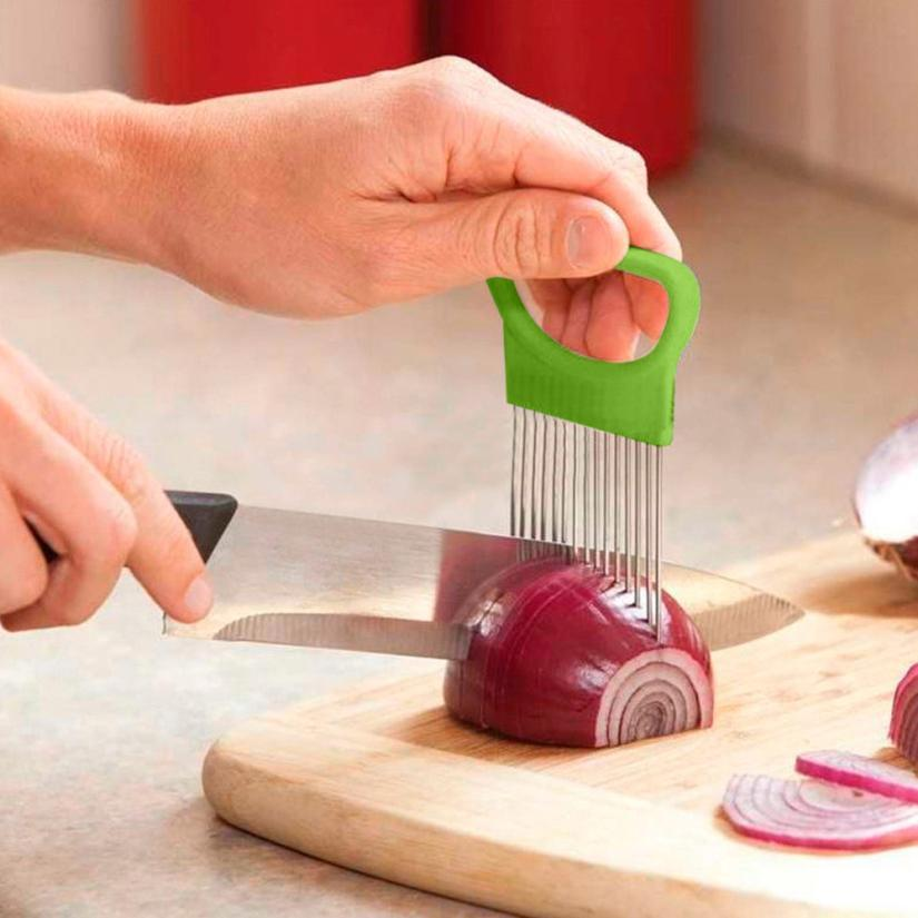 Vegetable Cutting Aid - TEROF