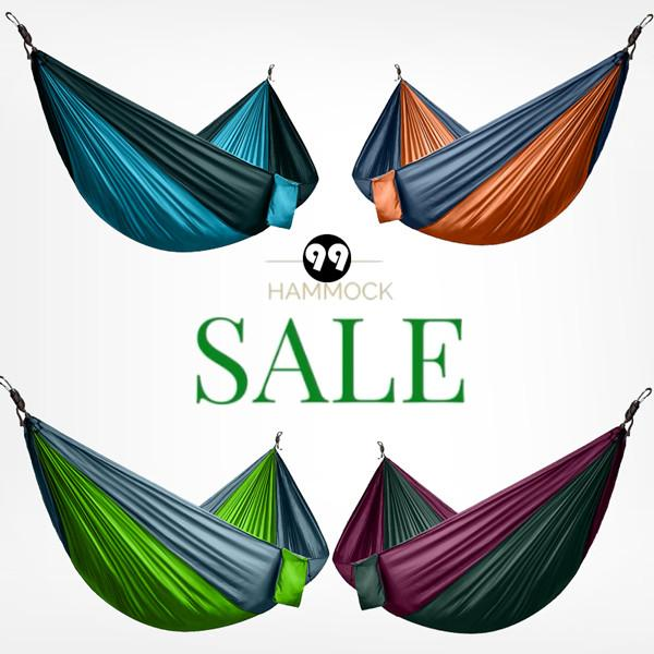 Portable Parachute Hammock - furniture - Gaghy.com