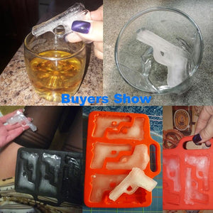Mafia Ice Tray Mold - TEROF