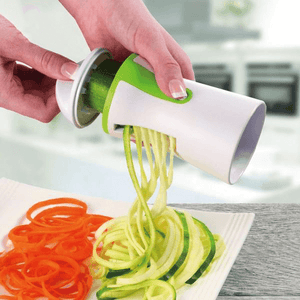 Food Shredder Vegetable Spiralizer - TEROF