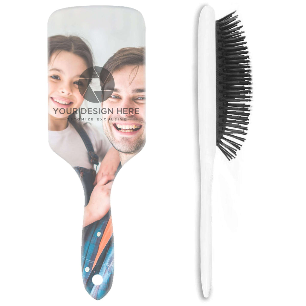 Hair Brush Paddle