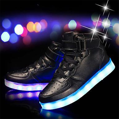 LED Kicks - TEROF